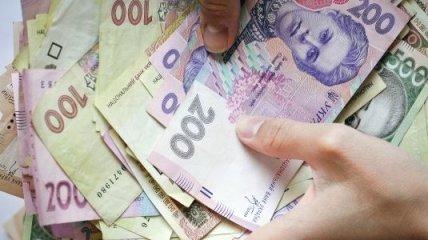 Крымские налоговые плательщики-должники заплатили 4 млн грн