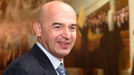 Кононенко анонсировал новый состав ЦИК через месяц