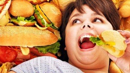 Вылечить ожирение невозможно