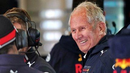 Ред Булл намерен свергнуть Мерседес с вершины Формулы-1