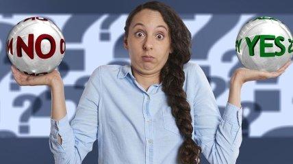 Эксперты назвали 3 вещи, которые помогут избавиться от неуверенности и нерешимости