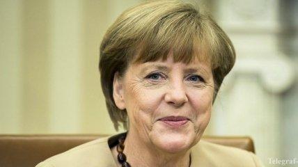Меркель и Олланд призвали Путина контролировать границы с Украиной