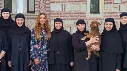 Соцсети: Новый проект Марченко «Паломница» – хороший фундамент для ее политической карьеры