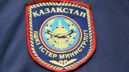 В Казахстане задержали украинскую правозащитницу