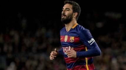 Игрок Барселоны осужден почти на три года тюрьмы