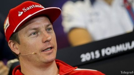 Кимми Райкконен хочет стать чемпионом Формулы-1 в сезоне-2016