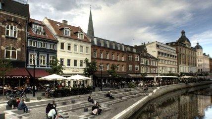 Второй город Дании избран Культурной столицей Европы 2017 года