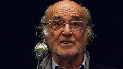 Ушел из жизни легендарный французский кинооператор Пьер Ломм