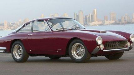 Классический Ferrari Lusso можно купить за $1,7 млн