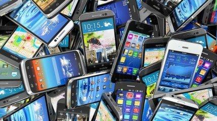 Опубликован рейтинг самых популярных китайских смартфонов