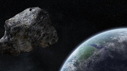 К Земле приближается астероид, пропавший восемь лет назад