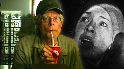 """""""Это слишком странно"""": Стивен Кинг рассказал, какой фильм ужасов впечатлил его больше всего"""