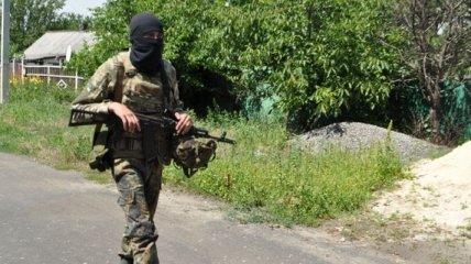 Под Мариуполем боевики уничтожают инфраструктуру и урожай в населенных пунктах