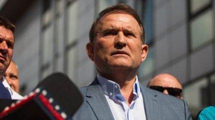 Судьи Печерского и Киевского апелляционного судов за преследование Медведчука могут повторить судьбу своих предшественников, - эксперты
