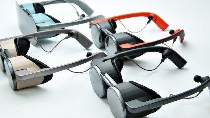 Panasonic при поддержке Qualcomm анонсирует VR-очки