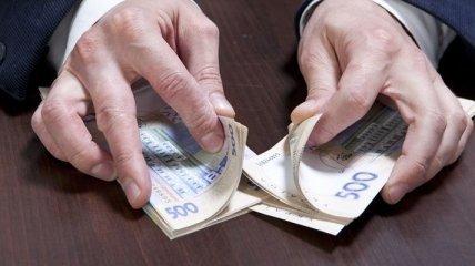 Крымский директор обокрал свое предприятие на 23 млн грн