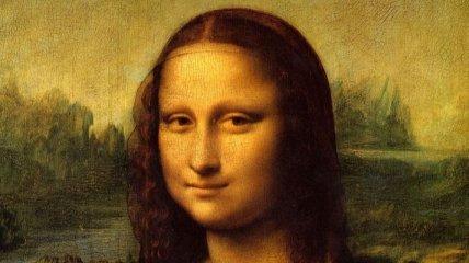 Какие тайны скрывает портрет Моны Лизы? (Фото)