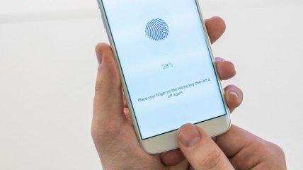 Android M получит поддержку сканеров отпечатков пальцев