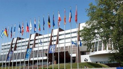 Совет Европы приветствует договоренности Минской группы об обмене