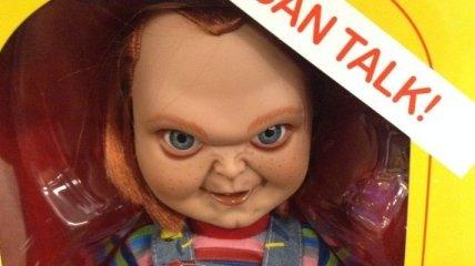 """Google планирует запатентовать """"живую"""" куклу. Фото"""