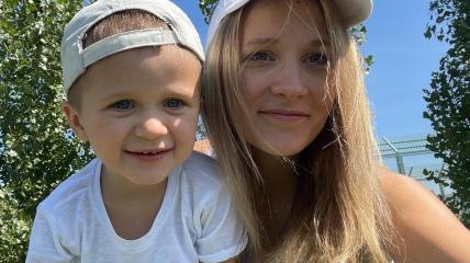 Под Киевом из дома матери похитили мальчика