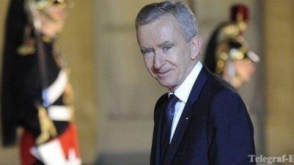 Один из богатейших людей Франции обратился за подданством Бельгии