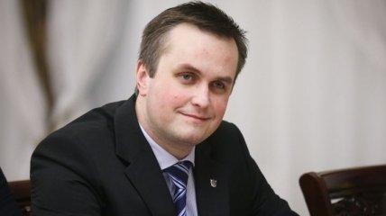Холодницкого не уволили, дисциплинарная комиссия объявила выговор