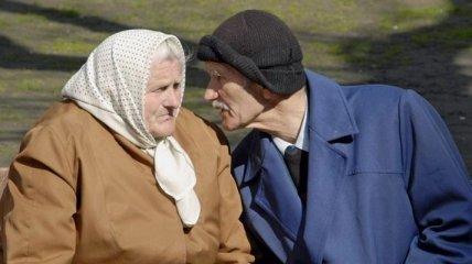 Розенко об отмене бесплатного проезда для пенсионеров