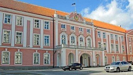 В режиме чрезвычайного положения: Эстония внесет поправки в законы