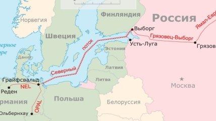 """Германия не будет перекрывать """"Северный поток-2"""", что бы там не начудила Россия: важная для Украины статья Bloomberg"""