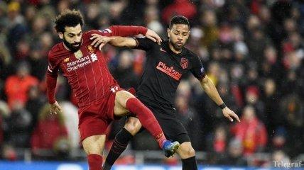 Анчелотти: Проводить матч Ливерпуль - Атлетико было ошибкой