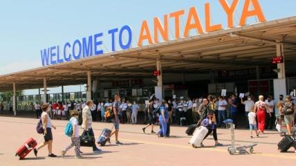 В Турции через неделю вступят в силу новые ограничения для туристов