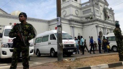 Премьер Шри-Ланки не намерен уходить в отставку из-за терактов