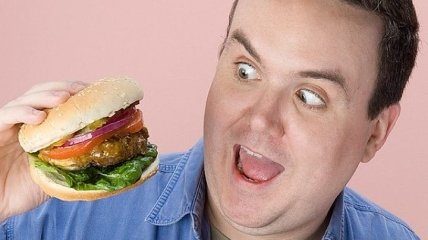 Список самых вредных продуктов для здоровья мужчин