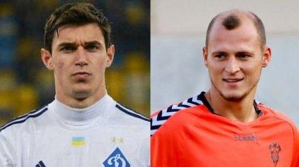 Яремчук и Зозуля нашли себе новые клубы в Европе: что известно на данный момент