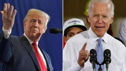 Разведка США о грядущих выборах: Россия поддерживает Трампа, Китай - Байдена