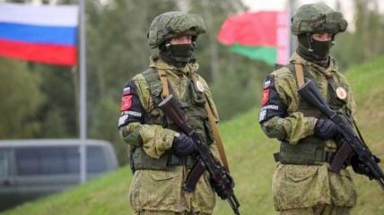 Российская интеграция в оборонную сферу Беларуси продолжается