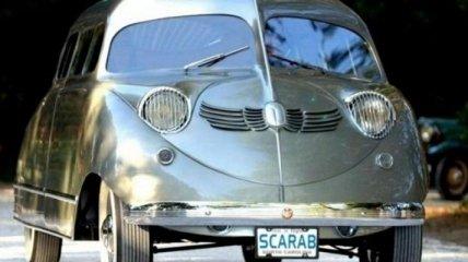 Легковушки вагонной компоновки: Смелый но всеми забытый дизайн автомобилей