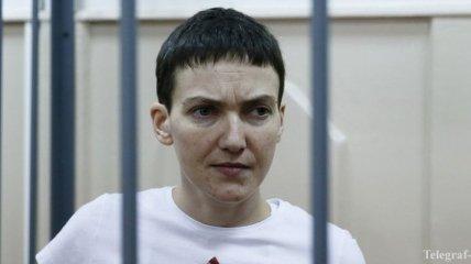 Савченко обследовали немецкие медики