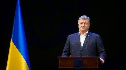 Ракетный скандал: Порошенко поручил расследовать дело об украинских двигателях в КНДР