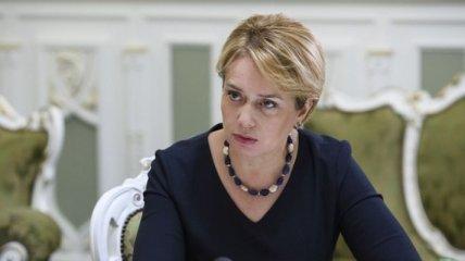 Гриневич пояснила, зачем Венгрия раздувает скандал вокруг закона об образовании