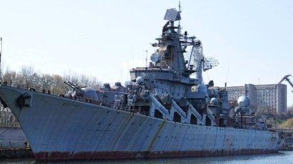 Полторак предлагает отказаться от строительства крейсеров для ВМФ в пользу корветов