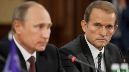 Медведчук собрался на встречу с Путиным: что планирует обсудить