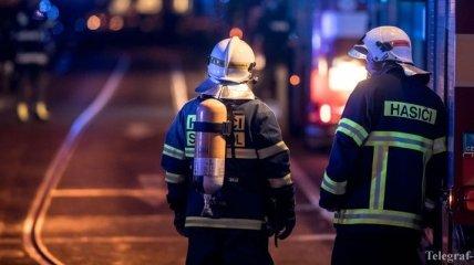 Среди жертв пожара в отеле Праги граждан Украины нет