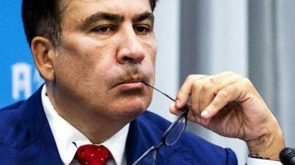 """Саакашвілі заявив, що його міг """"замовити"""" Путін"""