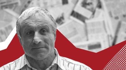 С крымского журналиста Николая Семены сняли российскую судимость