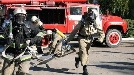 НАТО поможет Украине с реформой ГСЧС