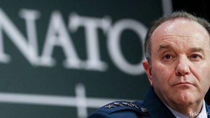 В НАТО считают, что Россия еще не сказала последнего слова в Крыму