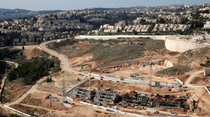 ООН категорически против израильских построек на западном берегу реки Иордан