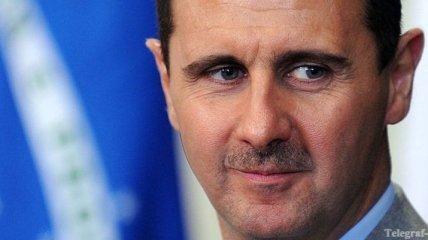 Правительство Асада должно оставаться у власти как минимум до 2014